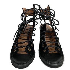 Jeffrey Campbell For Free People Sandal Size 6.5